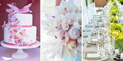 wedding-design cake