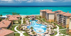 beaches turks